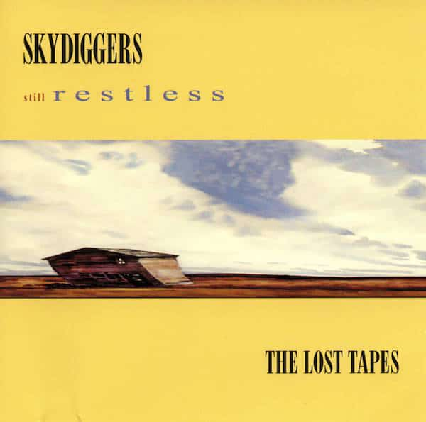 Still Restless: The Lost Tapes