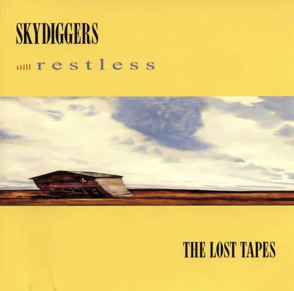 Still Restless: The Lost Tapes